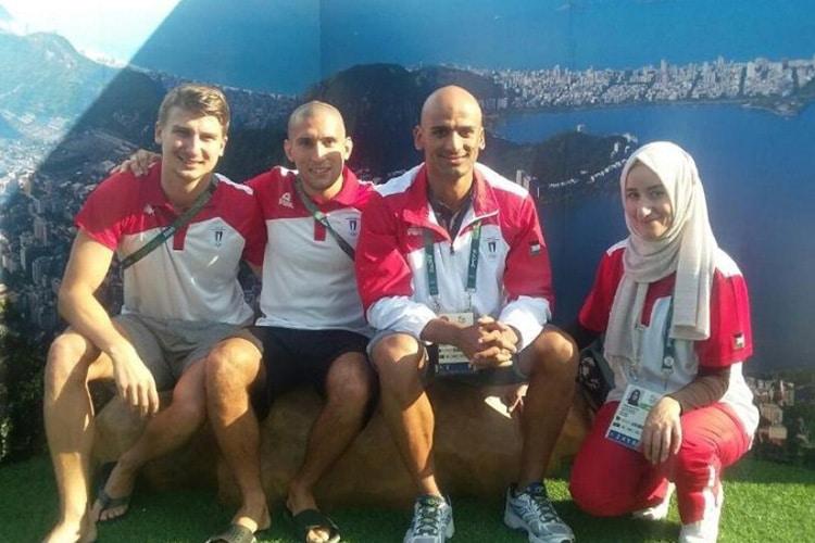 Rio 2016: Se per Israele le Olimpiadi sono come l'Intifada