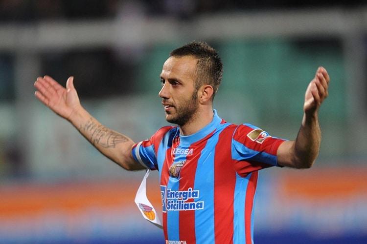 """Peppe Mascara: """"A Catania, anni fantastici. Importante riportare la squadra nella categoria che le compete"""""""