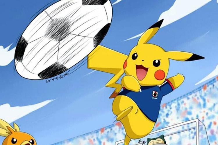 Tra Germania ed Inghilterra, Pokemon Go irrompe anche nel mondo del calcio