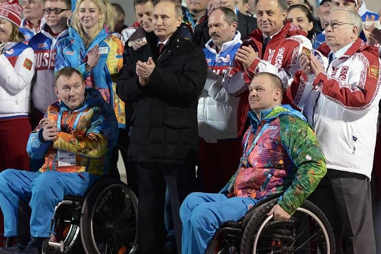 """Doping paralimpico, Putin non ci sta: """"Ingiusta l'esclusione della Russia"""", e già si parla di Giochi alternativi"""