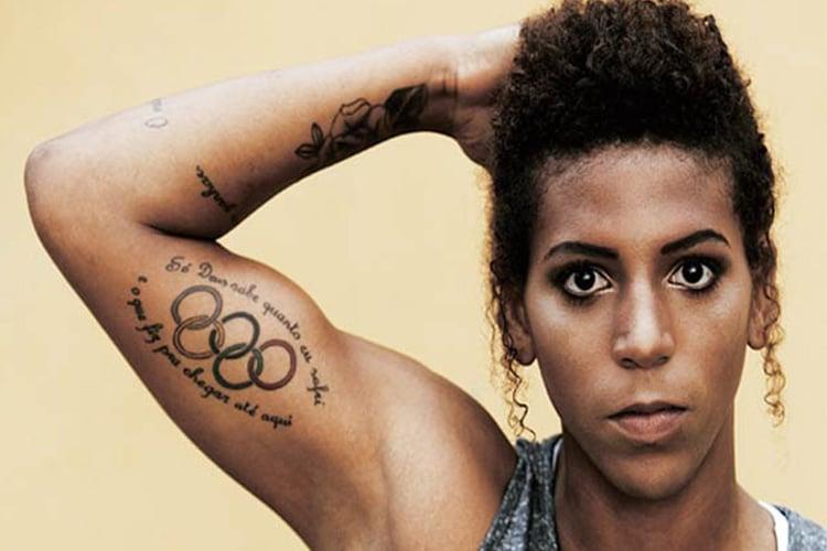 Rafaela Silva, dalla Città di Dio all'oro olimpico