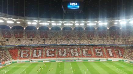 Champions League: la serata da incubo dello Steaua Bucarest..e dei suoi tifosi