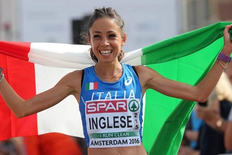 """Veronica Inglese, a Rio un sogno lungo 10.000 metri: """"Emozione, testa e gambe, ecco le mie prime Olimpiadi"""""""