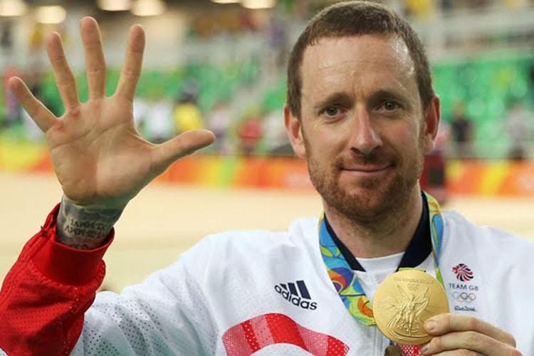 Rio 2016: Sir Bradley, dalla storia al mito
