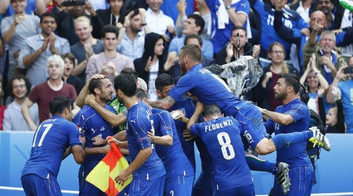 Calcio Italiano: l'Uefa ci promuove, ma la Fifa ci boccia