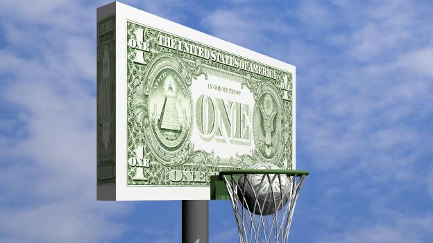 """United States of Money: ecco perchè in Nba si """"regalano"""" soldi in giro"""