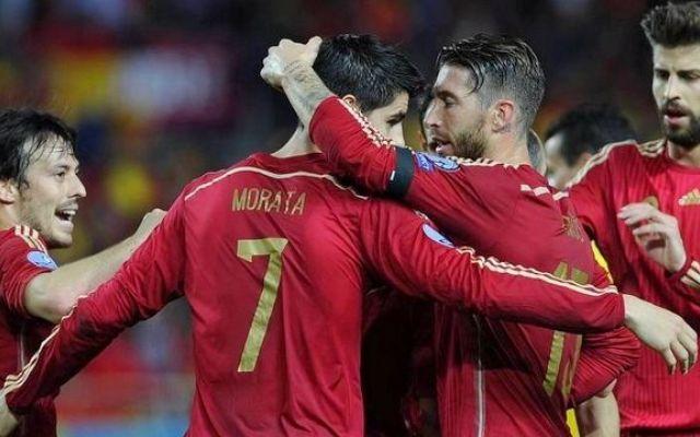 La Spagna e il Ranking Fifa: quando la crisi non è solo italiana
