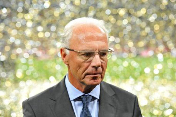 Beckenbauer, l'uomo tutto d'un pezzo ha comprato i voti per i Mondiali del 2006?
