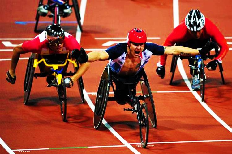 Boosting: autolesionismo e scosse elettriche del Doping Paralimpico estremo