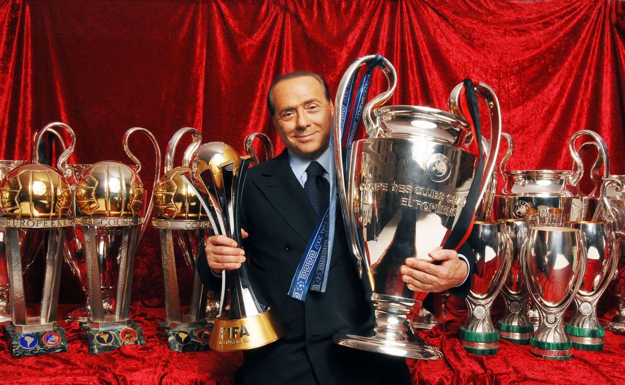 Gli 80 anni di Silvio Berlusconi: il Presidente Campione