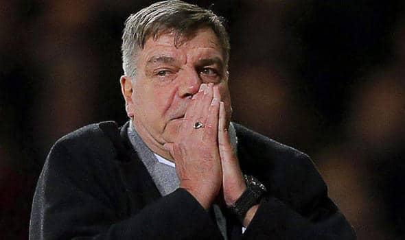 """Bufera sul Calcio inglese, Allardyce """"pizzicato"""" ad accettare una tangente per favorire trasferimenti illeciti"""