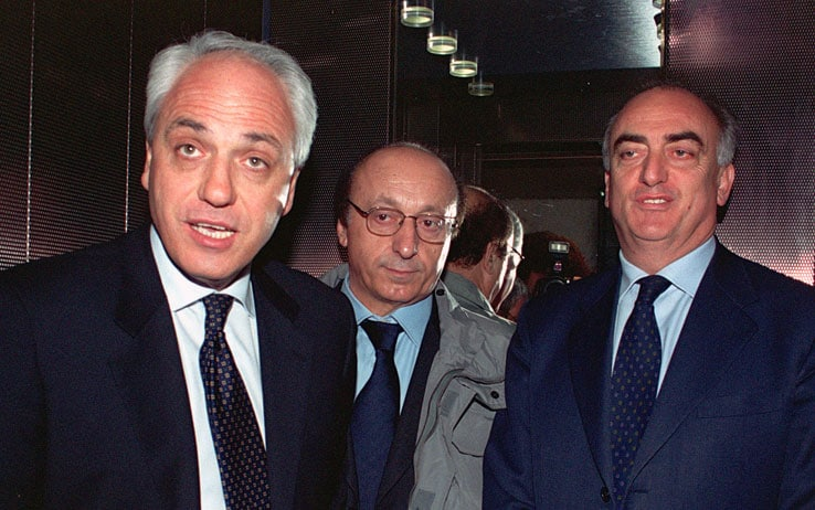 Calciopoli: la Juventus respinta ancora. Nessun indennizzo
