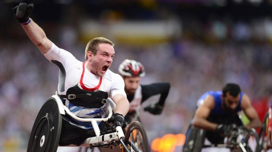 Tra autolesionismo e scosse elettriche, ecco il Boosting: il Doping Paralimpico estremo