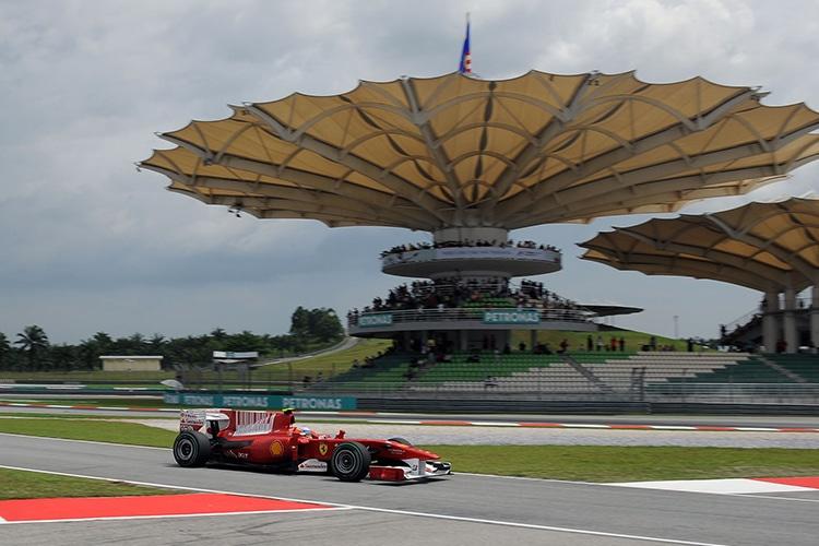 Gran Premio di Malesia: tra pioggia e umidità, vince chi resiste e non sbaglia