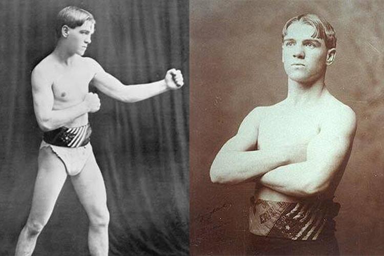 La storia del Terribile Terry, il piccolo Mike Tyson di un secolo fa