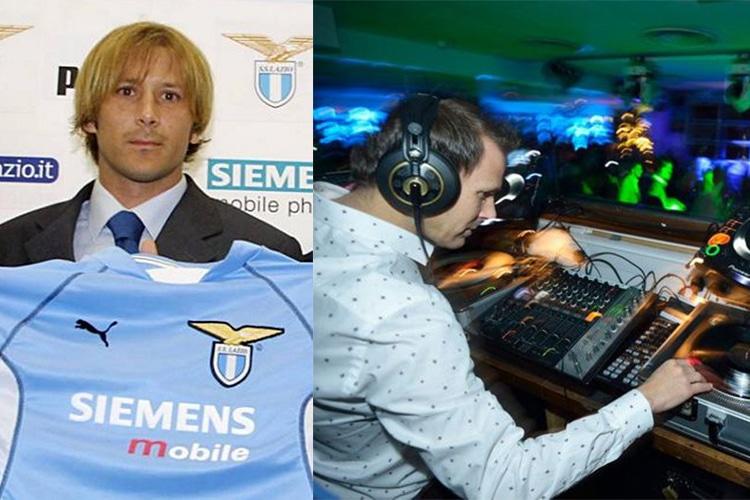 Le meteore della Serie A: Gaizka Mendieta, dai 90 miliardi ai dischi in finale di Champions League