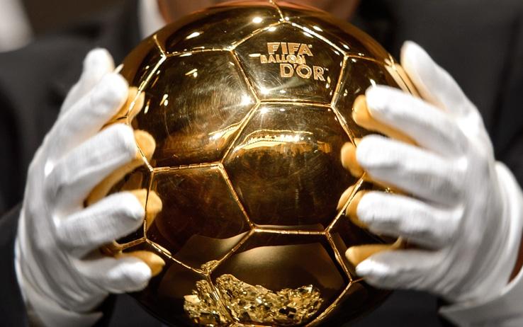 Il nuovo look del Pallone d'oro: tornerà ad essere il premio della critica