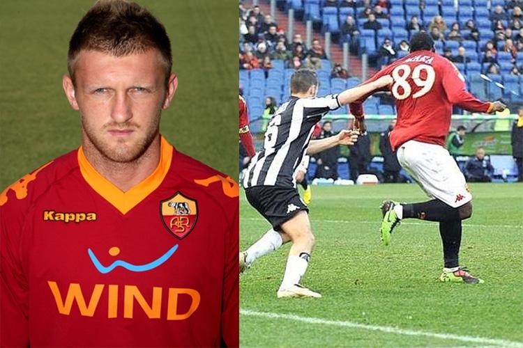 Le meteore della Serie A: Adrian Pit, 41 minuti per entrare nella storia della Roma