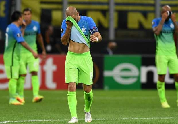 Non solo Inter, ecco le 5 più recenti clamorose sconfitte delle squadre italiane nelle Coppe Europee