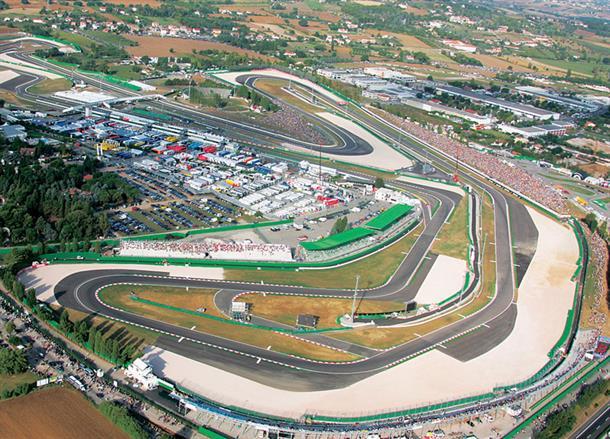 Gran Premio di San Marino: quando Misano diventa una macchina da soldi
