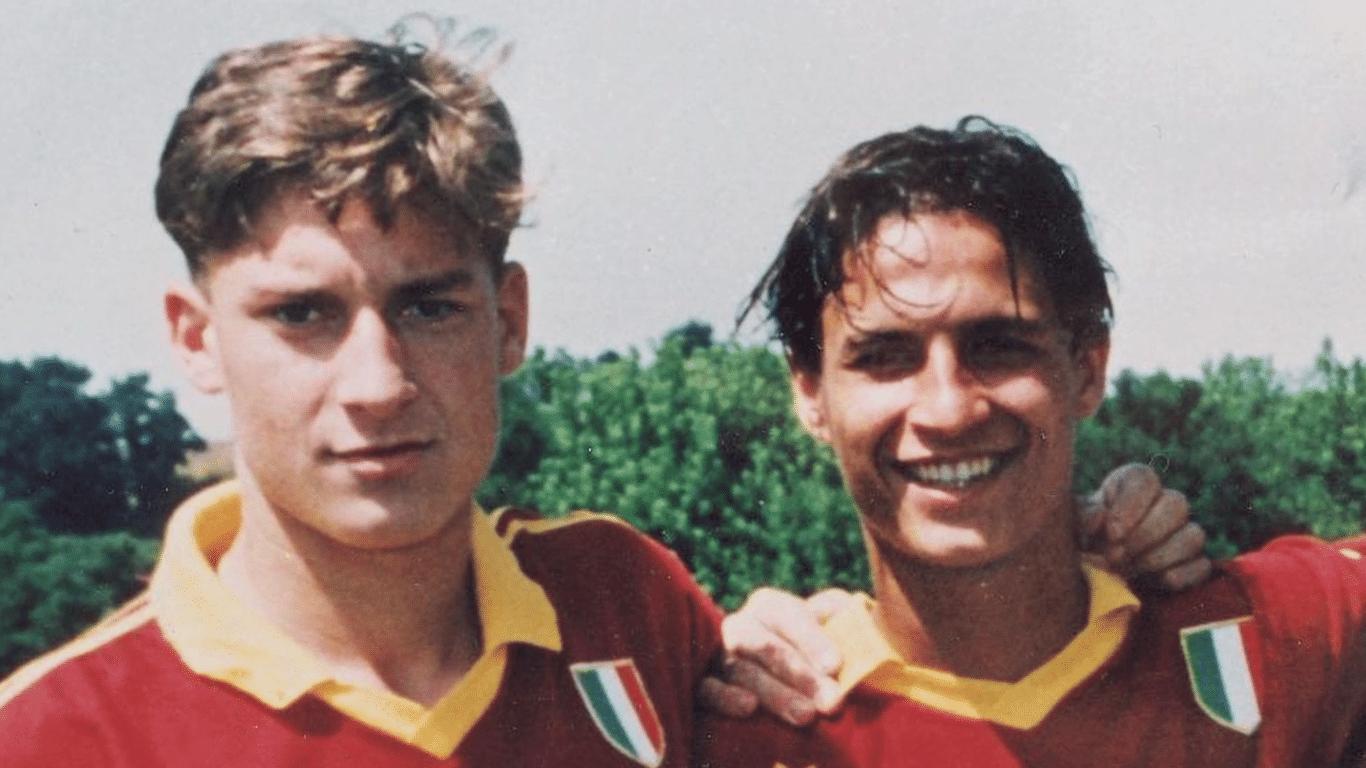 """""""Zero a Zero"""": Che fine hanno fatto i compagni di Totti?"""