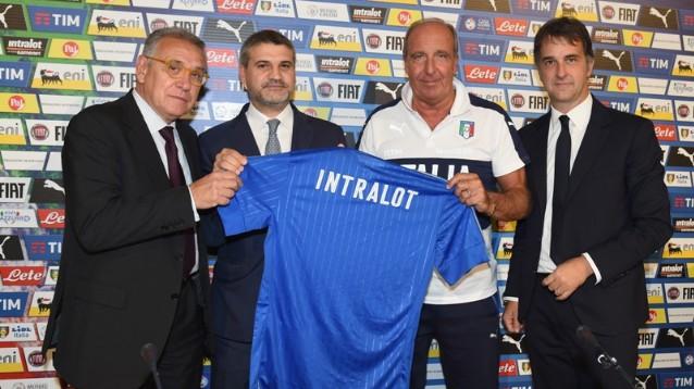 L'accordo Italia-Intralot, quando il gioco (d'azzardo) si tinge di azzurro