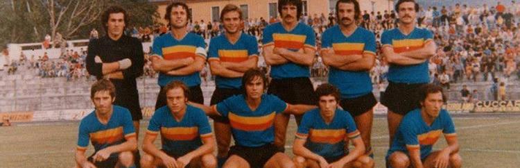 Benevento, la Strega volata dal Meomartini alla Serie A