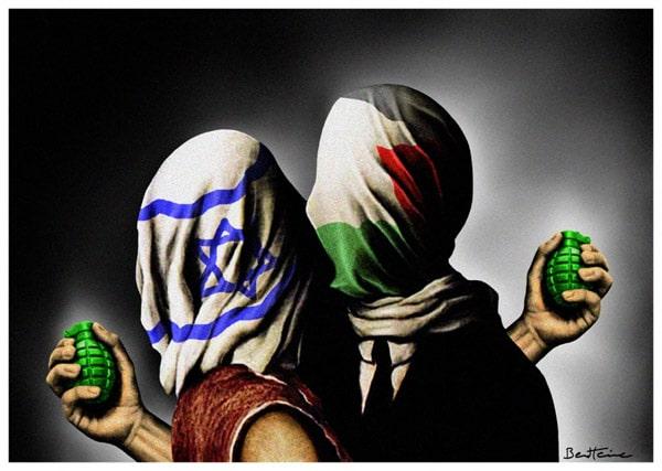 Palestina-Israele scontro anche sul calcio: la FIFA alle prese con l'Intifada