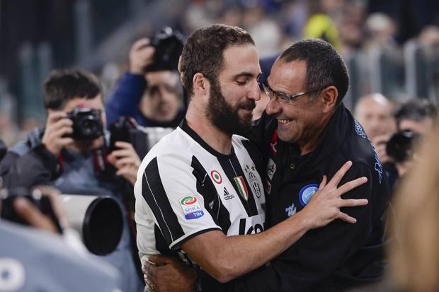 Analisi tattica Juventus-Napoli: il coraggio di Allegri, la timidezza di Sarri