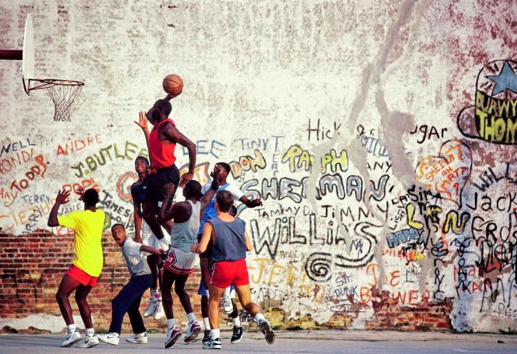 Who shot Sports: l'affascinante storia della fotografia sportiva in mostra a New York
