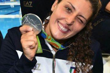 """Setterosa, Rosaria Aiello:""""Rio, un mix di emozione e felicità. Roma2024? Un gran peccato"""""""