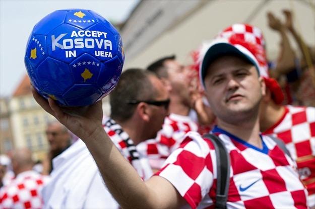 Kosovo-Croazia: il giorno in cui lo sport può prendersi la rivincita