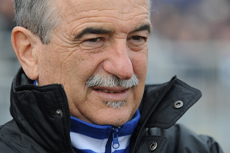 """Emiliano Mondonico e i Mondiali Homeless: """" Il calcio, una medicina contro le tossicodipendenze"""""""