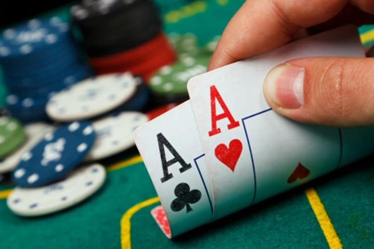Spielautomaten roulette gewinnchancen