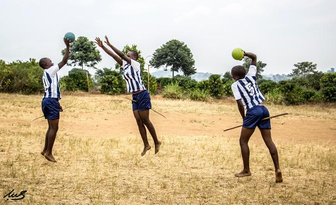 Quidditch Uganda: quando la realtà supera la magia