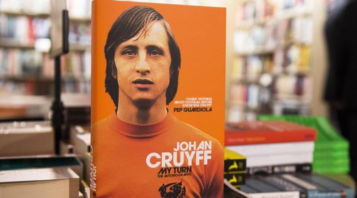 La rivoluzione di Cruijff: l'autobiografia del profeta del calcio totale