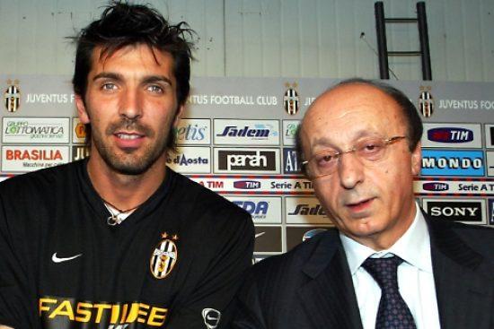 """Moggi giornalista """"garantisce"""" per Buffon: """"Sono convinto, ha detto la verità"""""""