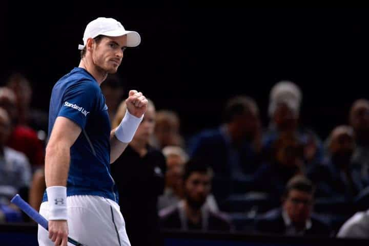 E' morto il Re, Viva il Re! Murray detronizza Djokovic e diventa il padrone del Tennis
