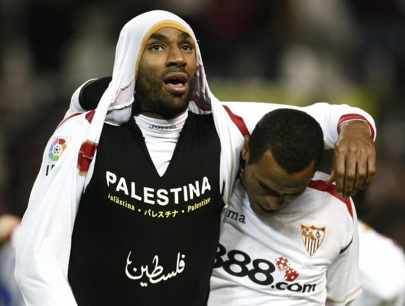Il Calcio e l'Islam: Frederic Kanouté, la carriera non cambia i valori