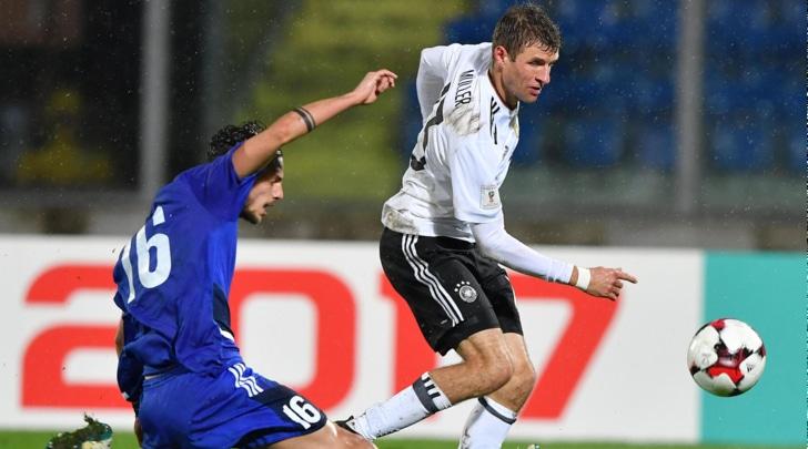 """Caso Germania vs San Marino. Muller è il """"solito"""" tedesco borioso? Oppure ha ragione? Lo abbiamo chiesto agli  italiani all'estero"""