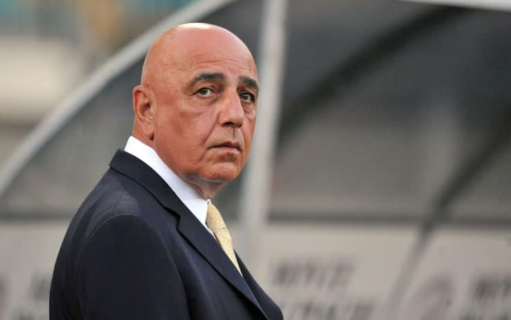 Galliani: dopo il Closing, la Presidenza della Serie A?