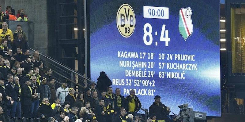 I nuovi record della Champions League ripropongono vecchi quesiti