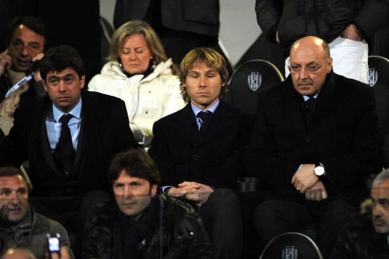 Juventus e Calciopoli, la Spada di Damocle della clausola compromissoria