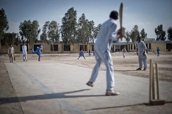 Tra sport e sociale, l'Afghanistan prova a rinascere