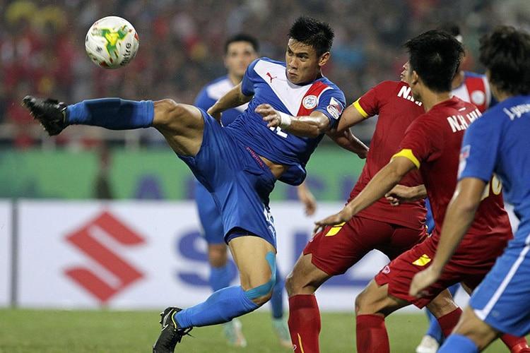 """Ai confini del calcio che conta: i """"Cani da Strada"""" delle Filippine puntano a conquistare l'Asia"""