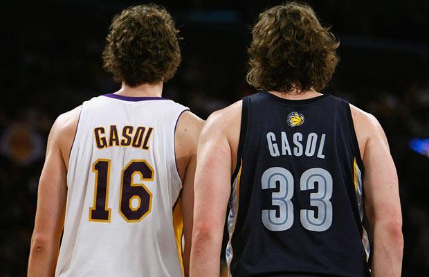 Una scatenata dozzina: le 12 coppie di fratelli più famose del Basket