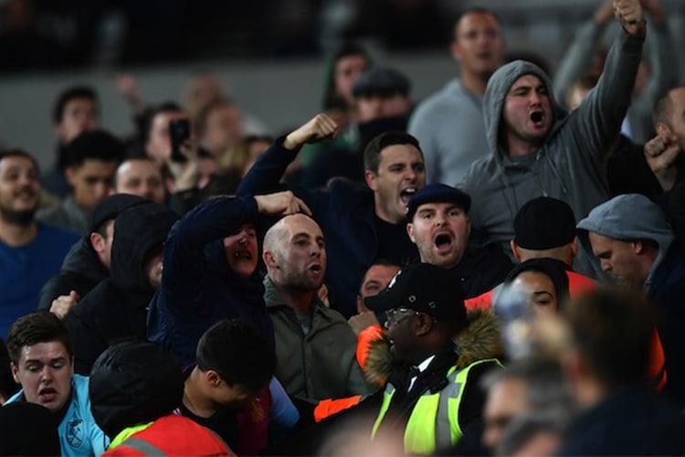 """Scontri West Ham – Chelsea, adesso possiamo dirlo: il """"Modello Inglese"""" ha fallito"""