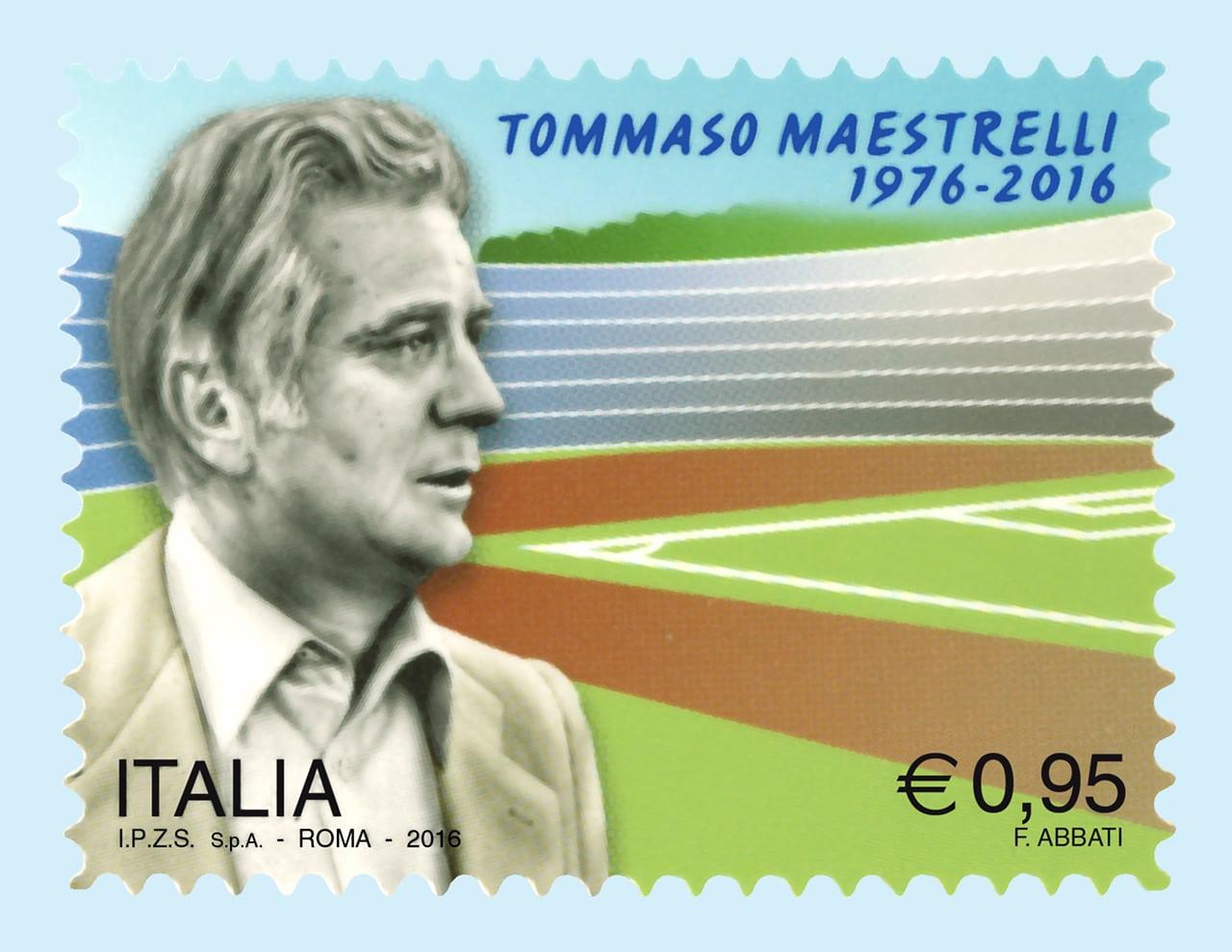 Tommaso Maestrelli, il ricordo tra francobolli, libri e spettacoli teatrali