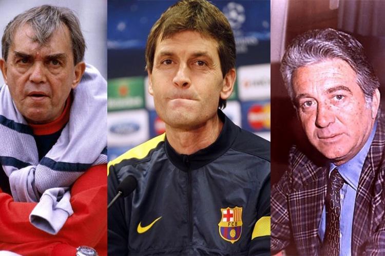 Happel, Vilanova e Maestrelli: Storie di Vita, Storie di Sport