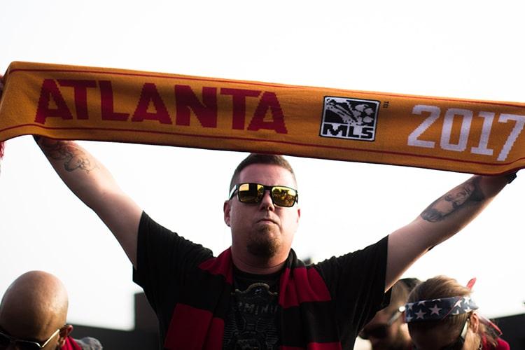 Atlanta United: il simbolo di come la MLS stia davvero cambiando (in meglio)